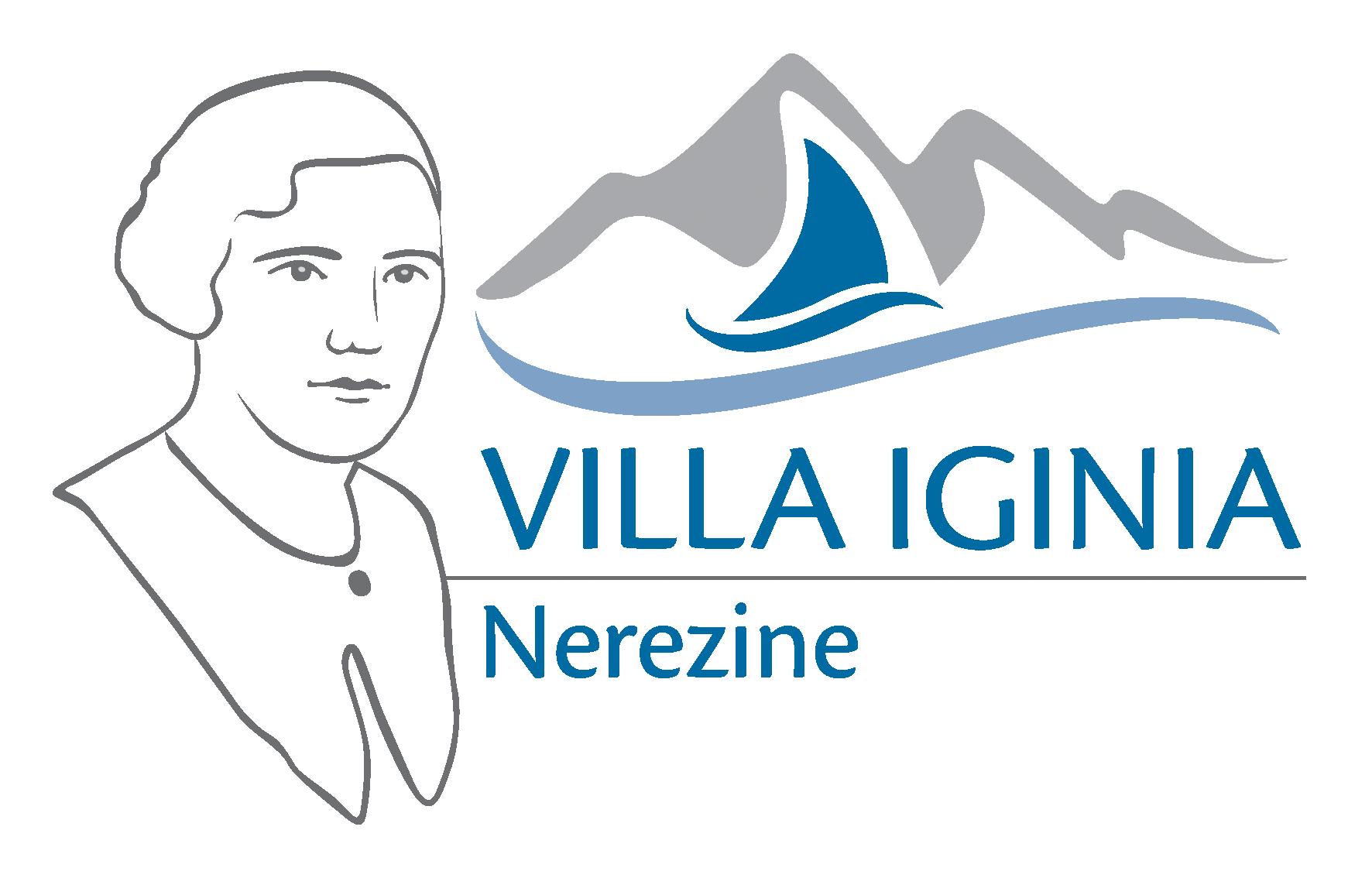 Villa Iginia, Nerezine Logo
